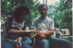 Kathy & Gordon