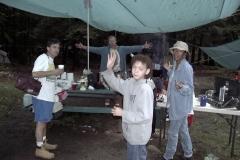Labor Day 2001